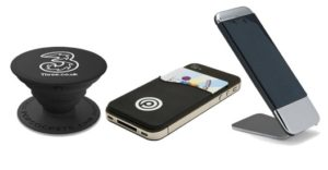 Tech Phone accessories
